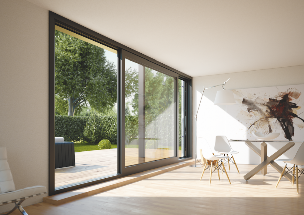 Sliding Patio Doors To Welcome Spring Into Your Home Lockwood Windows