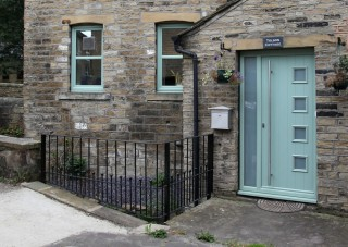 Choosing windows and doors for period homes
