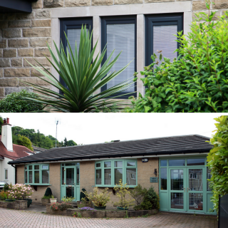 The benefits of PVCu windows