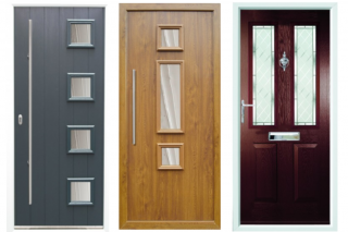 What's currently on trend here at Lockwood Windows?
