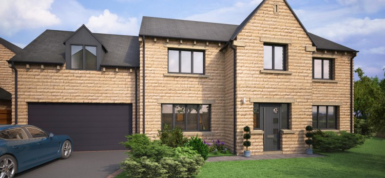 Windows & Doors for New South Yorkshire Homes