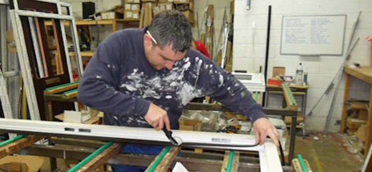 We're hiring a PVCu Windows & Doors Fabricator