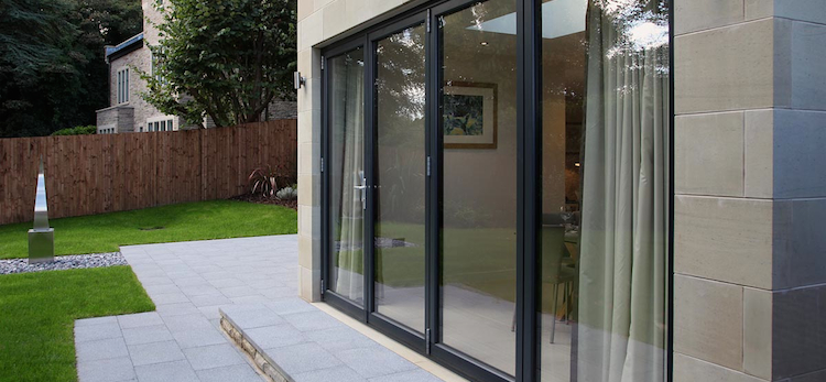 New South Yorkshire Homes Feature Windows And Doors By Lockwood Windows