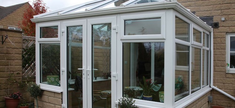 Report shows rising demand for conservatories & glazed extensions