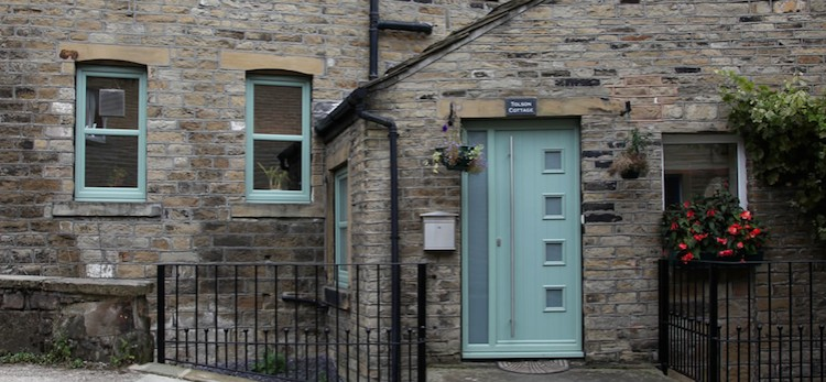 Lockwood Windows Receive High Praise from Customers