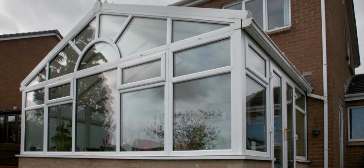 Is planning permission needed for a conservatory?