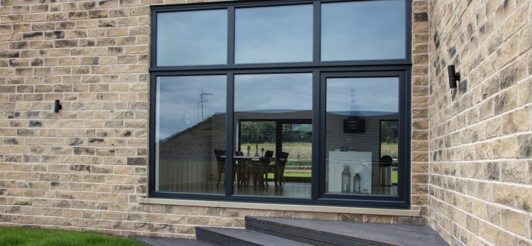 Lockwood Windows join Kommerling at FIT Show Gala Dinner