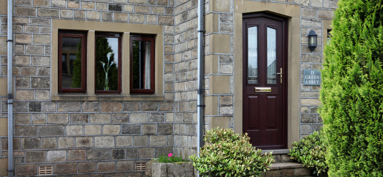 What are the benefits of composite doors?