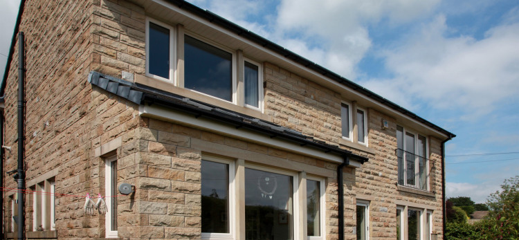 Environmentally friendly windows and doors from Lockwood Windows