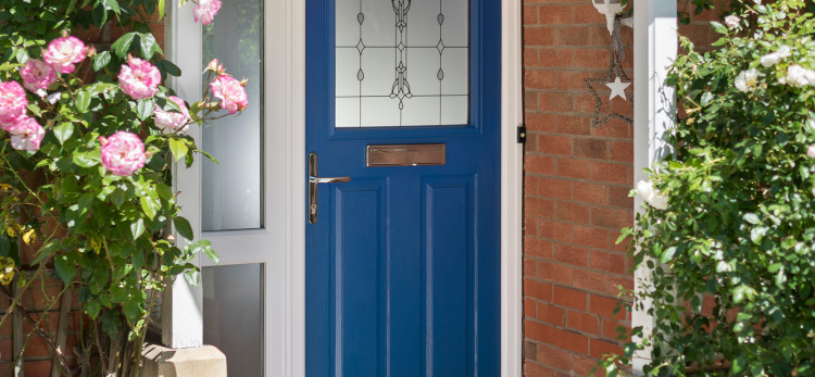 New composite door styles and colours now available!