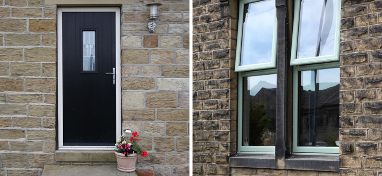 Why should you choose Lockwood Windows?