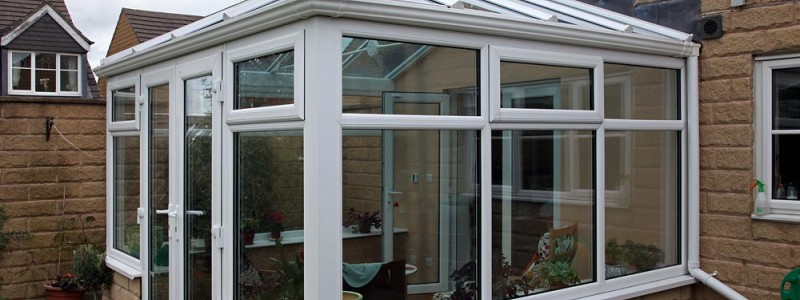 Conservatories and new windows among favourite home improvements